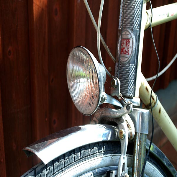 Locks and lights