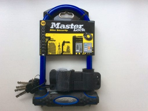 MasterLock Fortnum U-Lock
