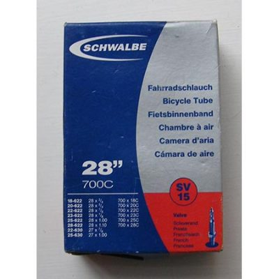 Schwalbe 700c inner tube