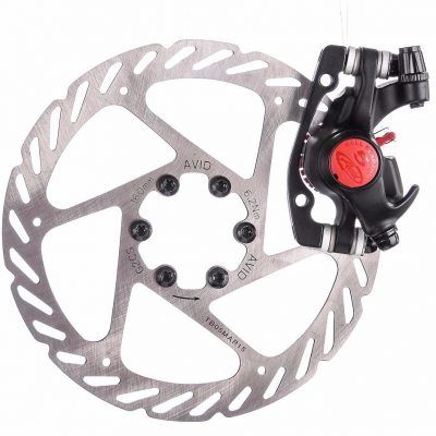 Avid BB5 Mechanical Disc Brake